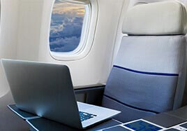 Business Class Flight Deals