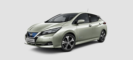 Nissan Leaf or Equivalent